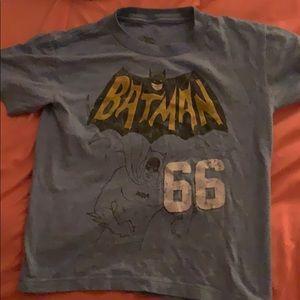 Other - Boys Batman T-shirt size xs